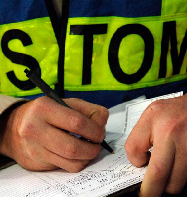 Custom Clearance – Dana Kuwait Shipping and Forwarding Company W L L